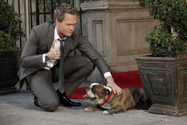 'How I Met Your Mother': How Many Plays Are in Barney's Playbook?