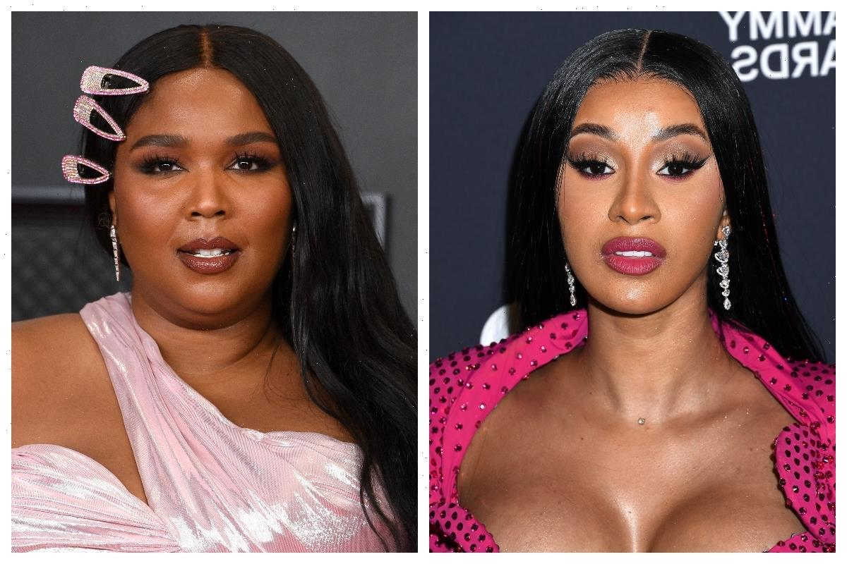 'Rumors': Cardi B Had a 'Whole Vision' About Working With Lizzo