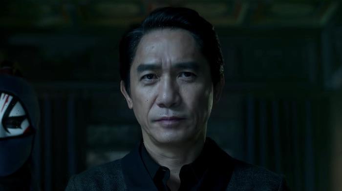 'Shang-Chi' Actor Tony Leung Says He Never Played the Mandarin as a Villain