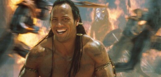 'The Mummy Returns': Brendan Fraser Was Envious of Dwayne Johnson's Star Power