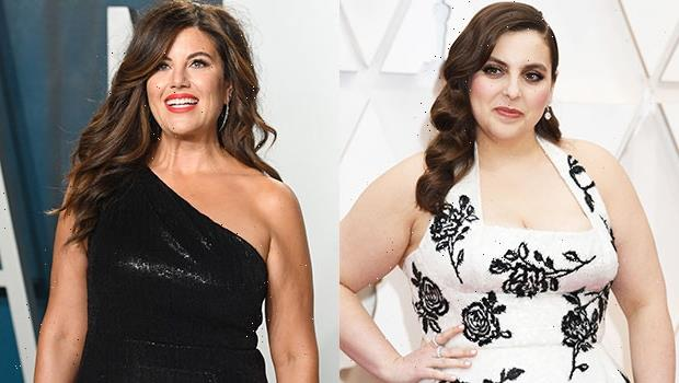 'Impeachment: American Crime Story' — See The First Footage Of Beanie Feldstein As Monica Lewinsky