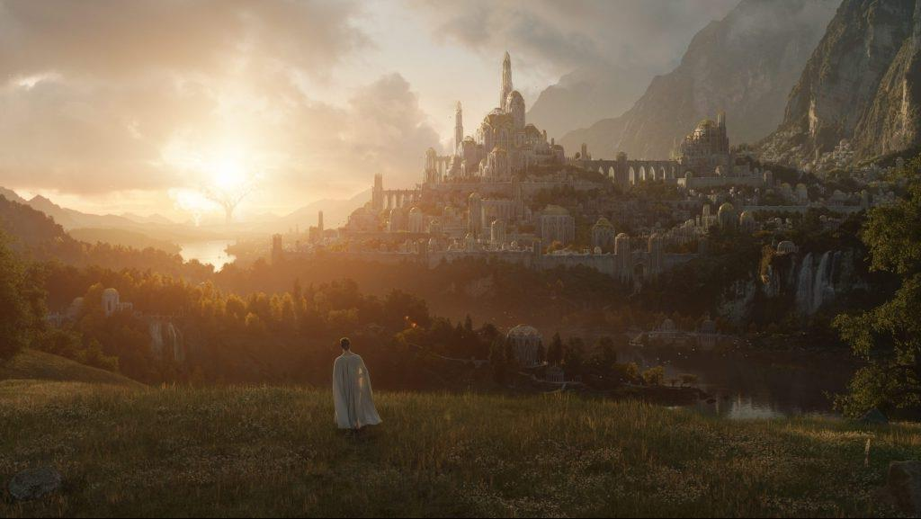 'The Lord Of The Rings' To Move Production To UK From New Zealand For Season 2