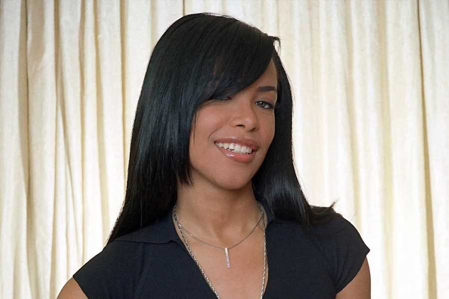 Aaliyah's 'One in a Million' Launches Into Top 10 of RS 200
