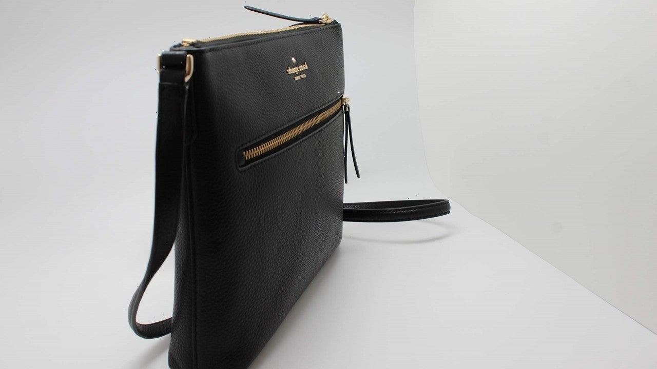 Amazon's Back to School Sale: Deals on Kate Spade Handbags