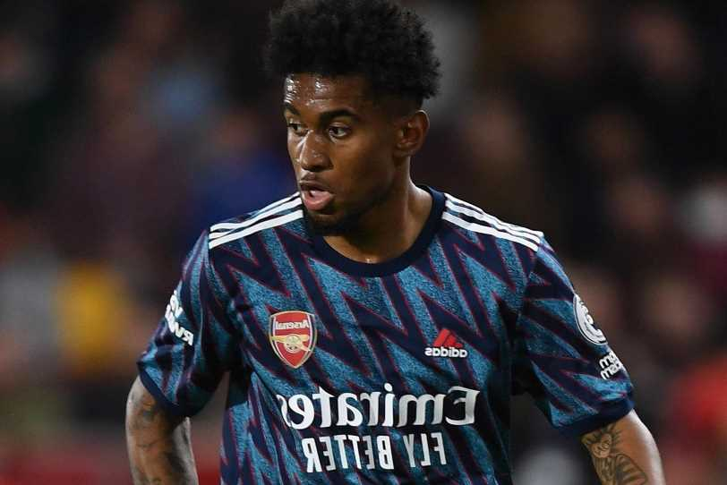 Arsenal keen to tie down Reiss Nelson on new contract before sending midfielder out on loan with Crystal Palace keen