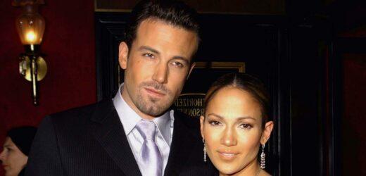 Ben Affleck's $45,000 Birthday Gift to Jennifer Lopez Tells Their Love Story