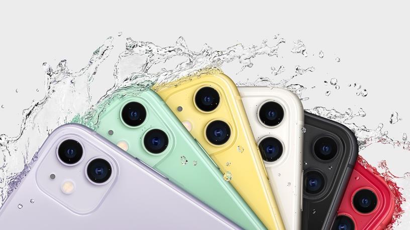 Best iPhone Deals September 2021 | The Sun UK