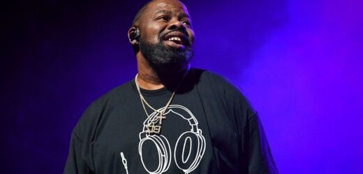 Biz Markie Honored by Friends and Family at Memorial Service