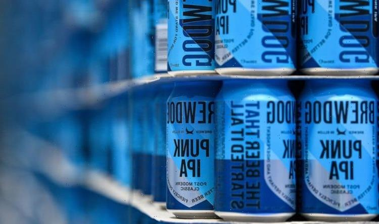 Brewdog is offering a limited-time discount on all beers – how to get code
