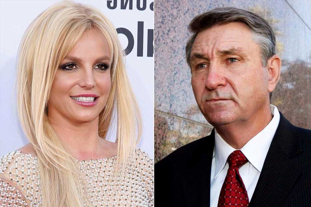 Britney Spears dad Jamie agrees to step down as her conservator