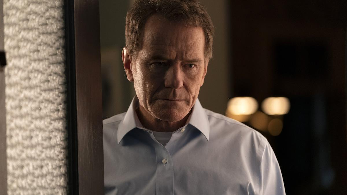 Bryan Cranston Earns $750,000 Per Episode of His Just-Renewed Showtime Series 'Your Honor'