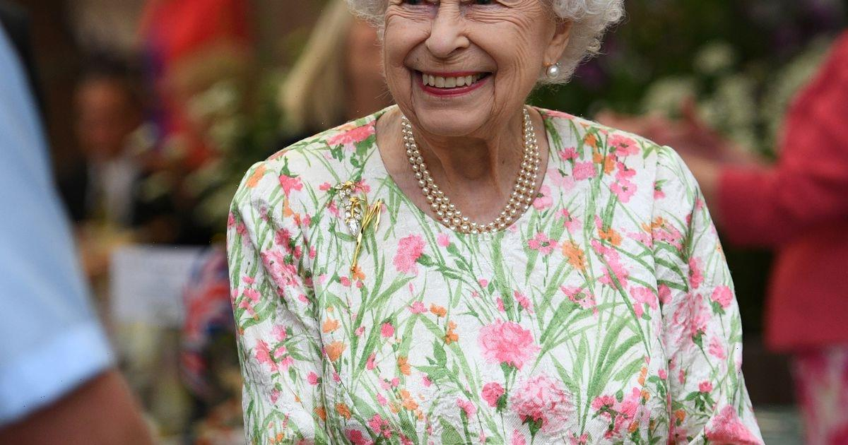 Celebrate Queen Elizabeth's year in OK!'s special royal collector's edition