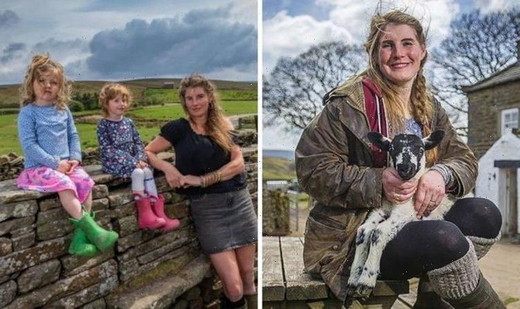 Channel 5 BAN Yorkshire shows despite success of Amanda Owen's Our Yorkshire Farm