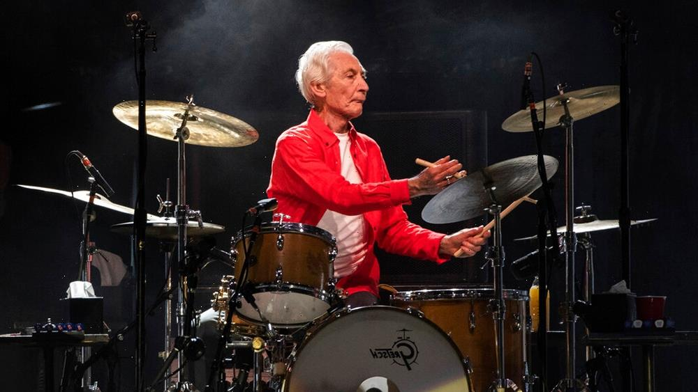 Charlie Watts: 10 Songs That Showcase His Masterful Drumming With the Rolling Stones