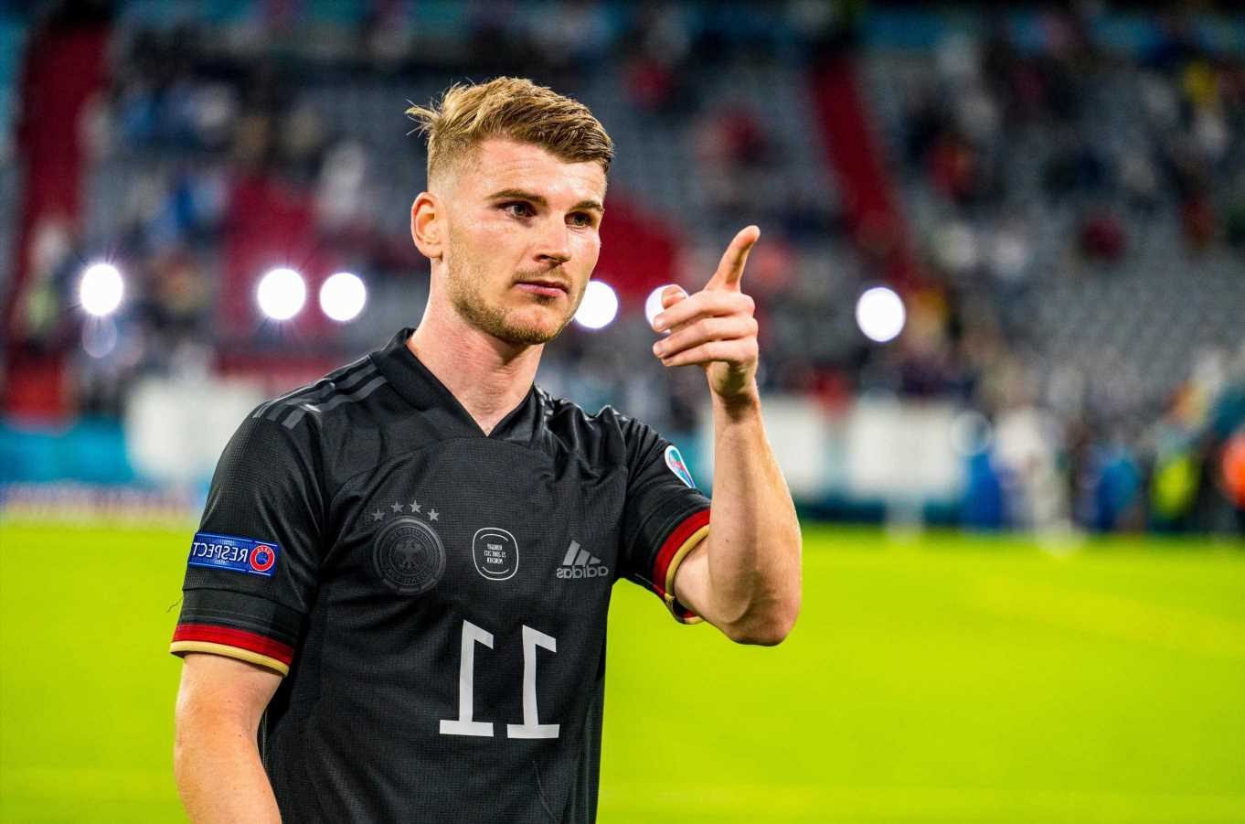 Chelsea boss Thomas Tuchel admits Timo Werner had 'so-so Euros' and expresses worry after wasteful game vs Arsenal
