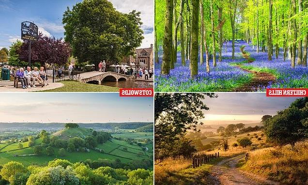Chilterns and Cotswolds could be given National Park status