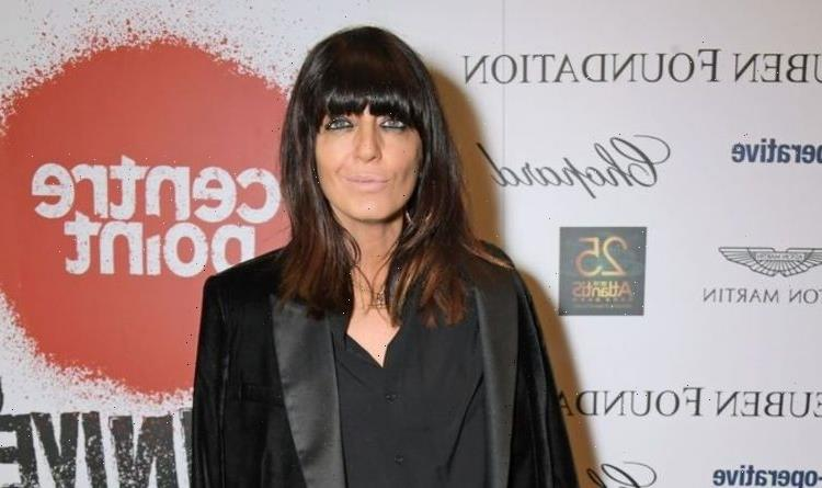 Claudia Winkleman's divisive remainer Brexit jibe at People's Vote march: 'Loads of us!'
