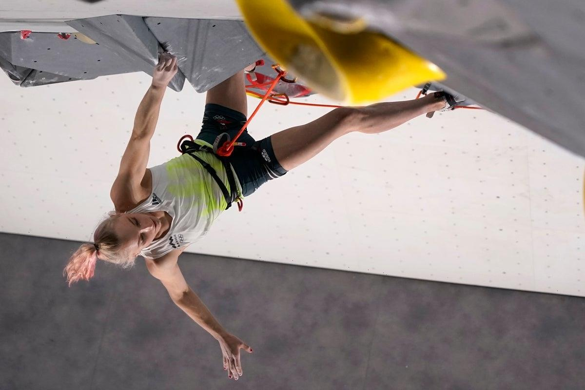 Climbing: How did the sport reach the Olympics and how is it scored?