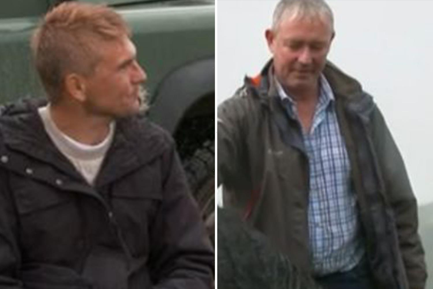 Countryfile viewers horrified by 'insensitive' slaughterhouse report as farmer reveals pride about butchering his calves