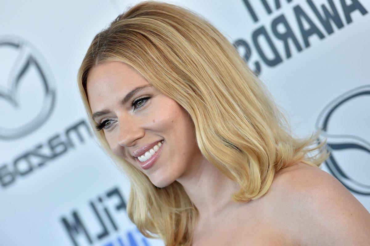 Dave Bautista Shares His Feelings on Scarlett Johansson Suing Disney