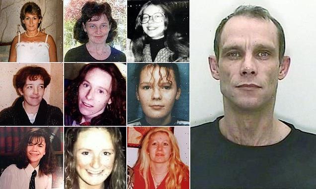 Did killer cabbie slaughter 29 women?