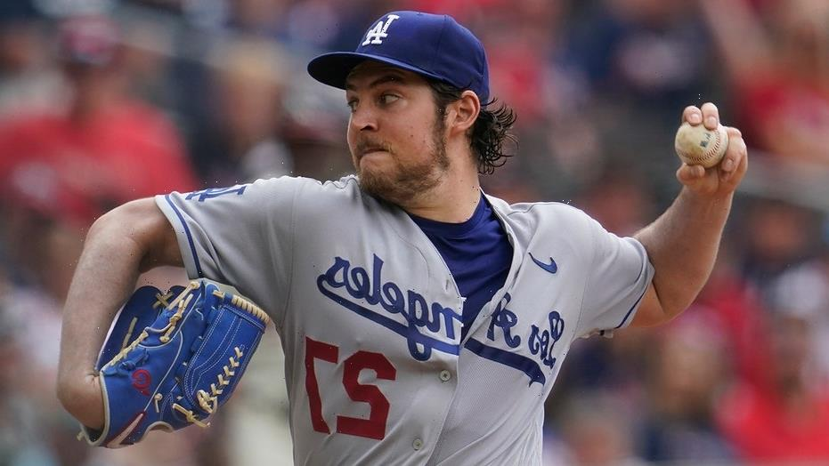 Dodgers' Trevor Bauer slams Washington Post for 'false narrative' following report of 2020 protection order