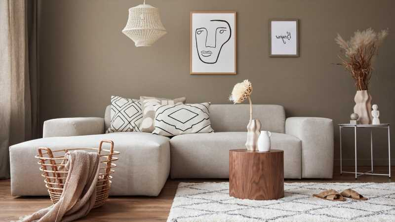 Easy Ways To Style Your Coffee Table