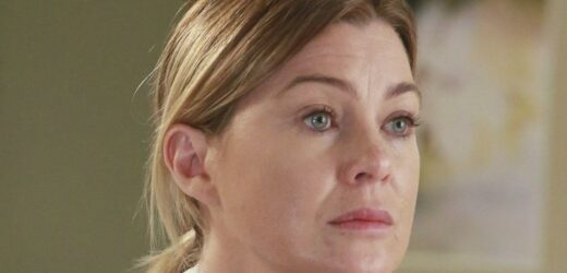 Ellen Pompeo Admits She's 'Not Super Excited' to Continue Acting After Grey's Anatomy