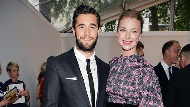 Emily VanCamp Secretly Gives Birth To 1st Child With Josh Bowman: 'Hearts Are Full'