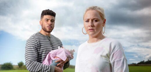 Emmerdale spoilers: Tracy Metcalfe goes missing after suffering post natal depression delusions