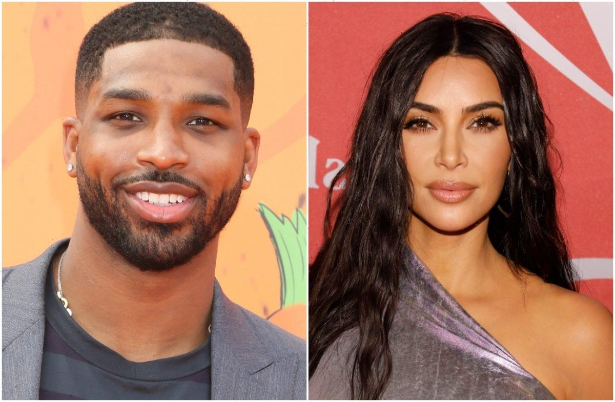 Fans Slam Kim Kardashian After She Interacted With Tristan Thompson on Instagram
