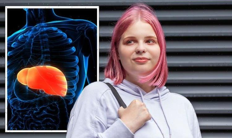 Fatty liver disease: Swelling occurring in any of these body regions could indicate risk