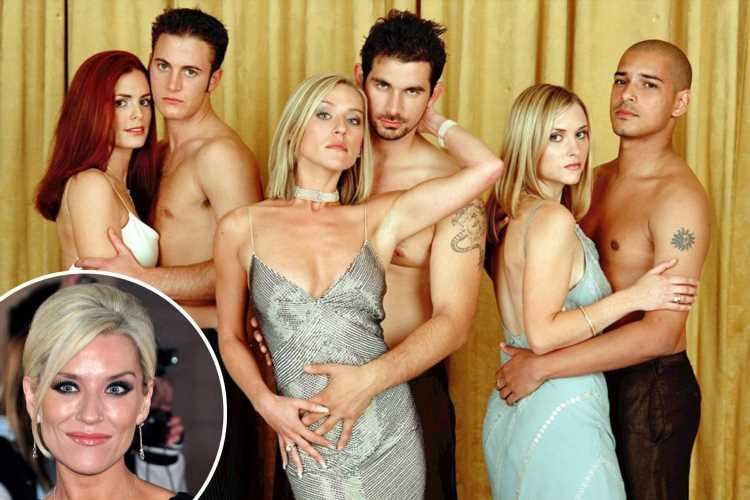 Footballers' Wives' Zöe Lucker breaks silence on rebooting show as iconic series hits Britbox this week