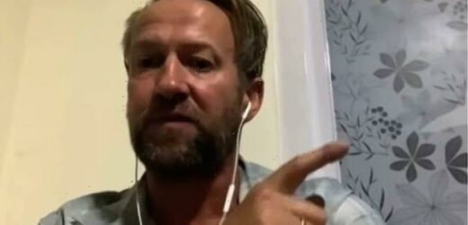 Former Marine in Kabul fears he will be forced to take action