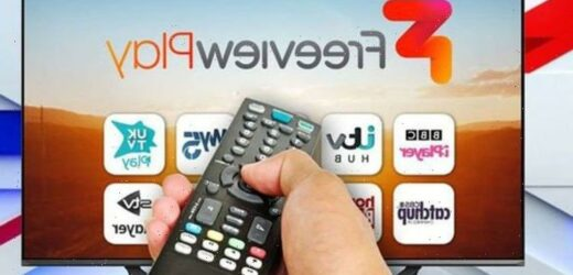Freeview viewers complain as popular channels lost on hundreds of TVs