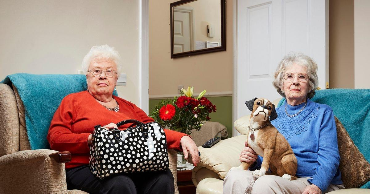 Goggleboxs Mary Cook died peacefully surrounded by family