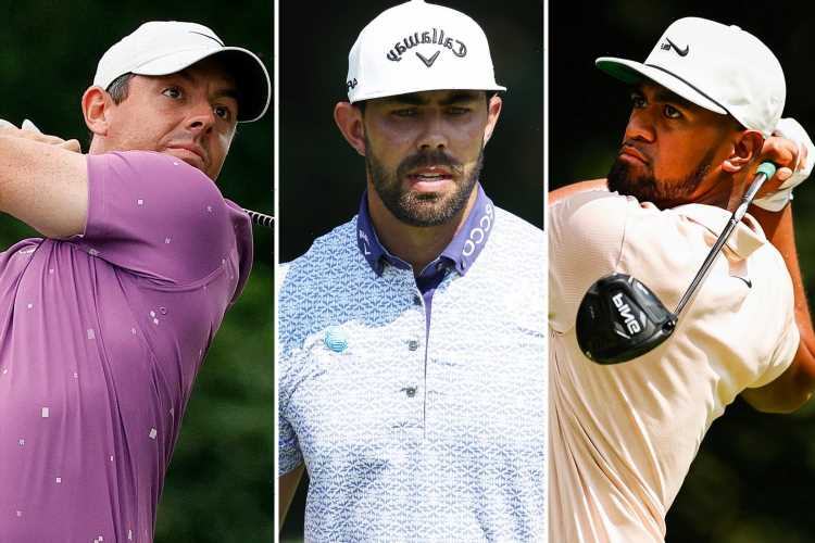 Golf tips and free bets: Three picks for the Tour Championship including 55/1 shot who has shot up the world rankings