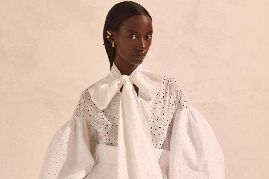 Greta Constantine Crafts A Summer Paradise With Its Latest Resort Collection