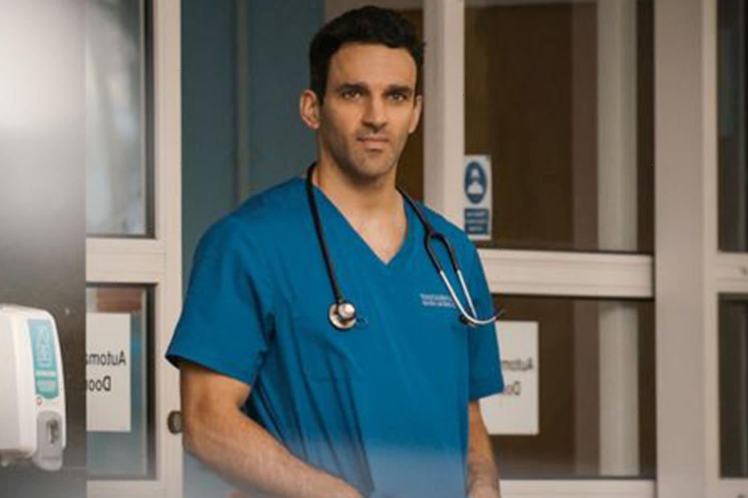 Holby City spoilers: Hospital shaken by shock return as Mia spirals out of control