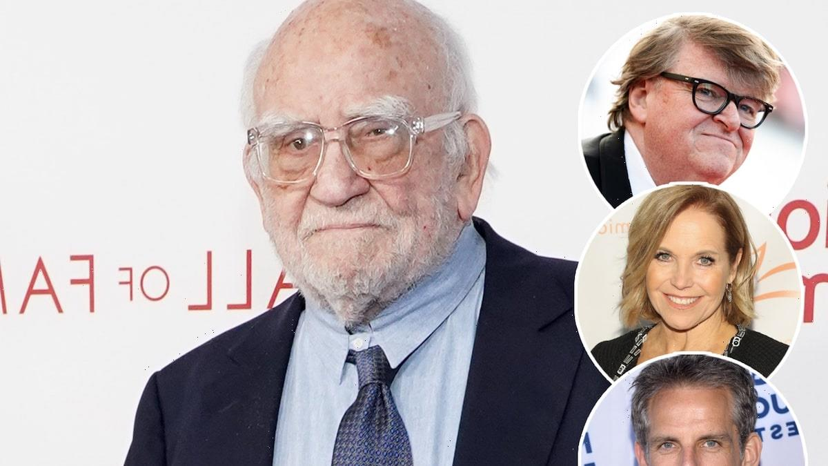 Hollywood Honors TV Icon Ed Asner After Actor Dies at 91: 'No One Like Him'