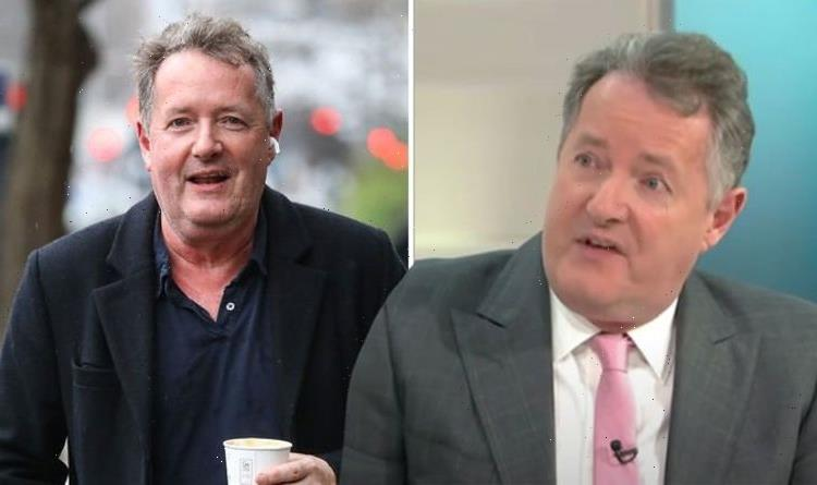 'I didn't want to leave!' Piers Morgan breaks silence on GMB 'desperate to have him back'