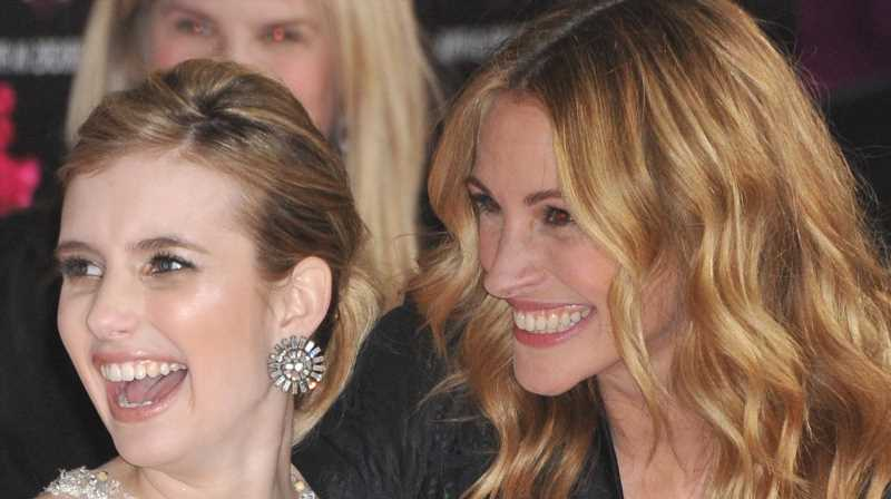 Inside Emma Roberts' Relationship With Her Famous Aunt Julia Roberts