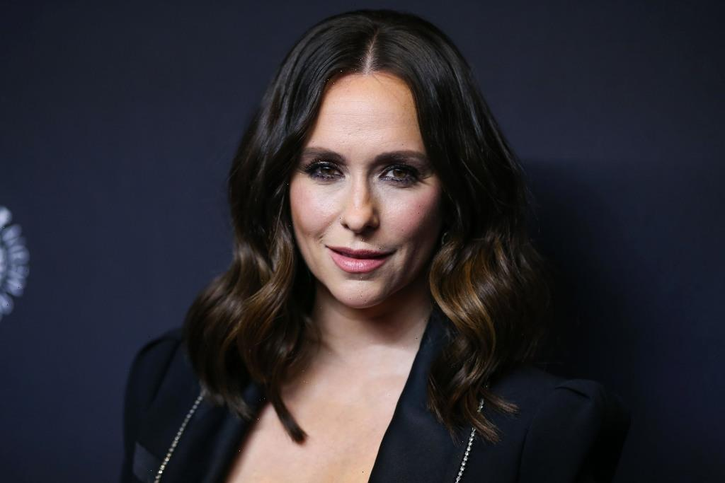 Is Jennifer Love Hewitt Trying to Dance Her Way Into Labor With Help From Camila Cabello?