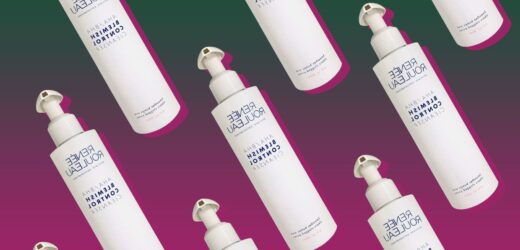 I've Tested Hundreds of Blemish-Fighting Cleansers, and I Keep Coming Back to This Potent Formula
