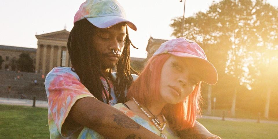 """JSP, Lapstone & Hammer and Paper Planes Link Up for Hand-Dyed """"Beaucoup"""" Collection"""