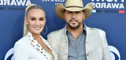 Jason Aldean's wife Brittany addresses Afghanistan explosions: 'Sickening'