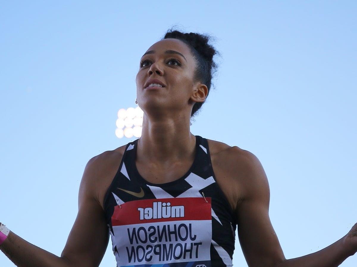 Katarina Johnson-Thompson's ability to 'respond under pressure' will decide Olympics medal hopes