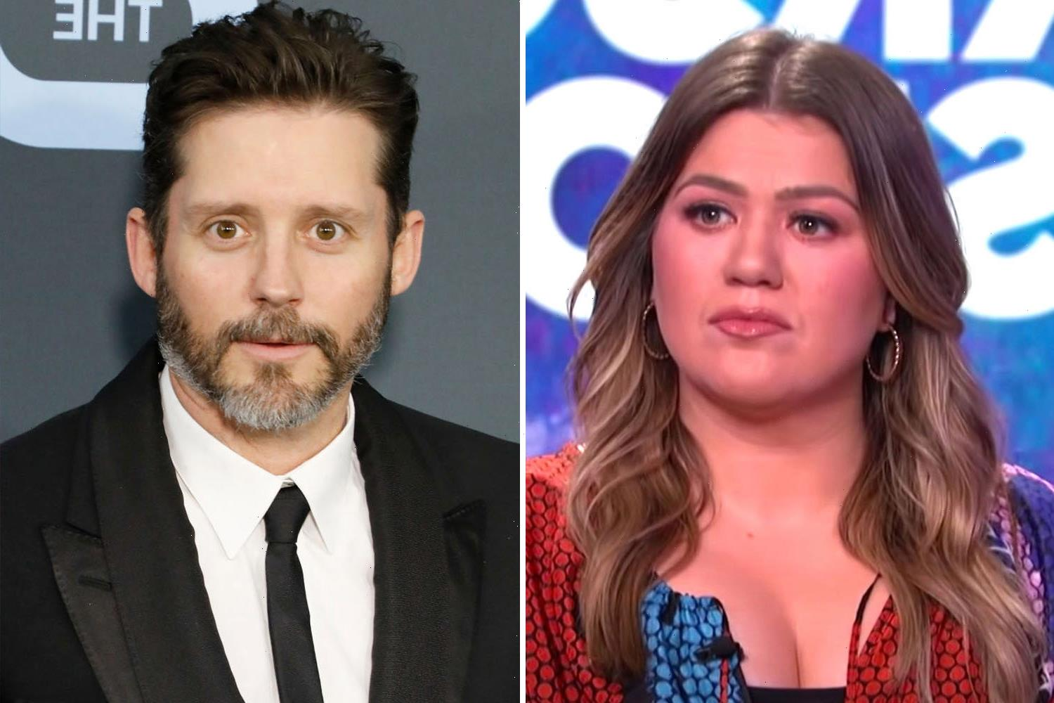 Kelly Clarkson's ex Brandon Blackstock was 'extremely jealous' of her success but now she can 'enjoy it without shame'