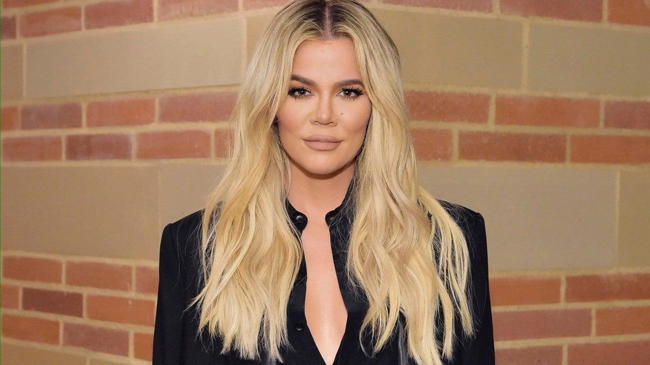Khloe Kardashian Slams Trolls 'Creating Fake Sh*t About Me'