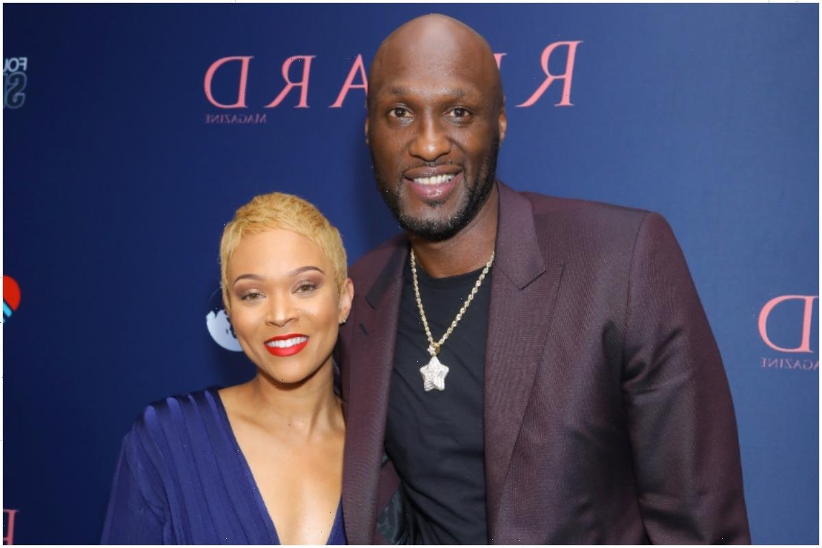 Lamar Odom Says Ex-Fiancee Sabrina Parr Tested His Boundaries During the Pandemic (Exclusive)